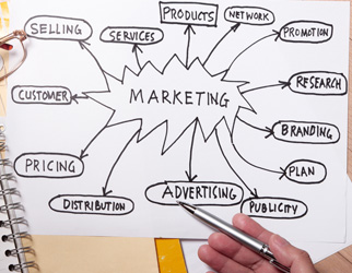 Marketing Consulting and Training